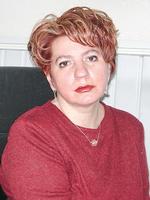 Колосовская Лариса Станиславовна, директор ГП Белтехнохлеб