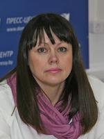 Лаптенок Наталья Сергеевна, заместитель директора ГП Белтехнохлеб