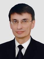 Халецкий Виктор Николаевич, заместитель директора по науке Брестской областной сельскохозяйственной опытной станции