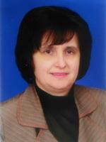 Чирко Елена Михайловна, ученый секретарь Брестской областной сельскохозяйственной опытной станции