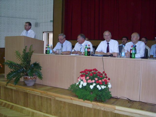 Конференция Плодородие почв и эффективное применение удобрений, 5-8 июля 2011 г., г. Минск, Республика Беларусь