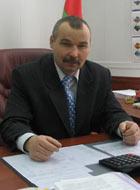 Близнюк Александр Сергеевич, директор РПДУП Экспериментальный завод