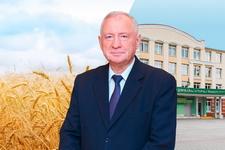 Пестис Витольд Казимирович, ректор ГГАУ