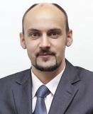 Дудук Александр Александрович, первый проректор ГГАУ