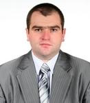 Пешко Валентин Валентинович, проректор по научной работе ГГАУ