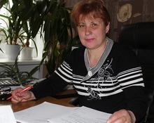 Гандылева Наталья Валентиновна, заместитель директора Гомельской областной сельскохозяйственной опытной станции