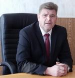 Серов Вадим Владимирович, директор Гомельского государственного аграрно-экономического колледжа