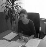 Мелех Валентина Александровна, заместитель директора Гомельского государственного аграрно-экономического колледжа