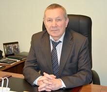 Шитько Владимир Владимирович, директор Городокского государственного аграрно-технического колледжа