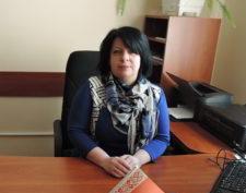 Кухарчик Виктория Михайловна, ученый секретарь Гродненского зонального института растениеводства