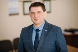 Ломако Юрий Васильевич, и.о. директора Института экспериментальной ветеринарии им.С.Н.Вышелесского