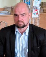Высоцкий Андрей Эдуардович, зам. директора Института экспериментальной ветеринарии им.С.Н.Вышелесского