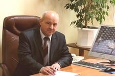 Усеня Владимир Владимирович, заместитель директора Института леса НАНБ