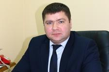 Чурило Егор Васильевич, заместитель директора Института леса НАНБ