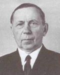 Лосицкий Казимир Болеславович. Персональная страница