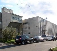 Институт мелиорации, ул. Некрасова, 39, 220040, г. Минск, Беларусь