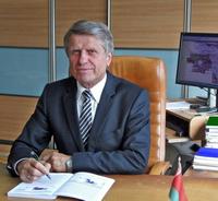 Вахонин Николай Кириллович, директор Института мелиорации