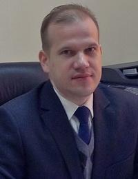 Анженков Александр Сергеевич, директор Института мелиорации