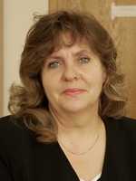 Савельева Тамара Александровна, ученый секретарь Института мясо-молочной промышленности