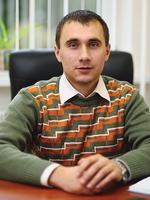 Чайковский Андрей Иванович,  директор Института овощеводства