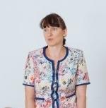 Шалкевич Марина Сергеевна, ученый секретарь Института плодоводства