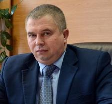 Таранов Александр Александрович, директор Института плодоводства