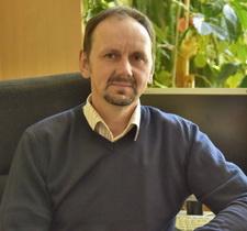Криворот Анатолий Михайлович, зам. директора Института плодоводства