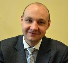 Васеха Виталий Валерьевич, заместитель директора Института плодоводства