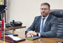 Лапа Виталий Витальевич, директор Института почвоведения и агрохимии
