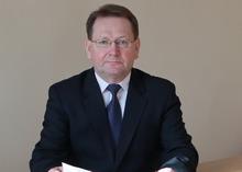 Цыбулько Николай Николаевич, заместитель директора Института почвоведения и агрохимии