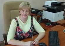 Юхновец Аксана Викентьевна, ученый секретарь Института почвоведения и агрохимии