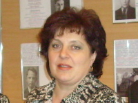 Жабровская Наталья Юрьевна, зав. сектором внедрения научных разработок Института почвоведения и агрохимии