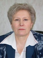 Касьянчик Светлана Ананьевна. Персональная страница