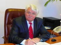 Агеец Владимир Юльянович, директор Института рыбного хозяйства