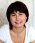 Бубнова Анна Михайловна, ученый секретарь Института рыбного хозяйства