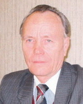 Кончиц Виктор Владимирович. Персональная страница