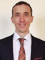 Шпак Александр Петрович, директор Института системных исследований в АПК НАН Беларуси