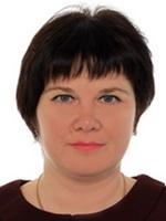 Запрудская Татьяна Анатольевна, ученый секретарь Института системных исследований в АПК НАН Беларуси