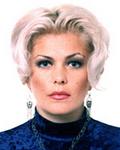 Рощенко Анна Викторовна. Персональная страница