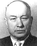 Качуро Иван Михайлович. Персональная страница
