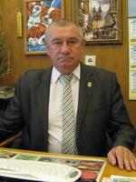 Сорока Сергей Владимирович, директор Института защиты  растений