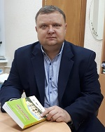 Супранович  Ромуальд  Владимирович, заместитель директора Института  защиты  растений