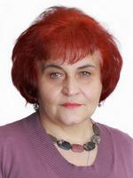 Ярчаковская Светлана Иосифовна, ученый секретарь Института  защиты  растений