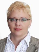Якимович Елена  Анатольевна, заместитель директора Института  защиты  растений