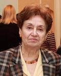 Буга Светлана Федоровна. Персональная страница
