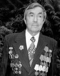 Паденов Кузьма Платонович. Персональная страница