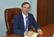 Василевский Юрий Иосифович, директор Кличевского государственного аграрно-технического колледжа