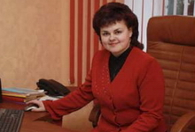 Гуща Марина Анатольевна, заместитель директора Кличевского государственного аграрно-технического колледжа