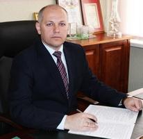 Жамойда Андрей Петрович, директор ГП Конус