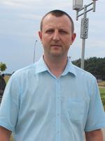 Анацко Вадим Афанасьевич, главный инженер ГП Конус